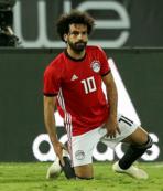 Salah'dan çılgın gol!