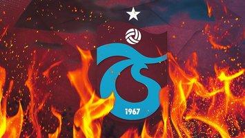 Trabzonspor'un yeni forveti Komşu'dan geliyor