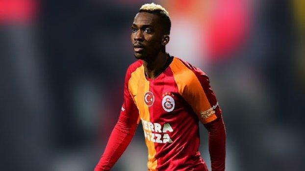Galatasaray'da Onyekuru gerçeği ortaya çıktı! Meğer Fenerbahçe ile anlaşma sağlanmış #
