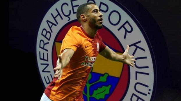 Galatasaray'dan ayrılan Belhanda'dan flaş Fenerbahçe hamlesi! Transfer... #