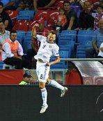 Rusya'nın golcüsü Cheryshev dopingli çıktı
