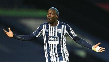 Son dakika spor haberi: İngiltere'de gündem Mbaye Diagne! Herkes onu konuşuyor