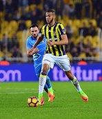 F.Bahçe ile Osmanlıspor 17. kez karşılaşacak