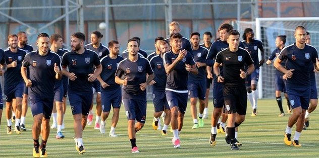 Basaksehir to face Sevilla in Champions League clash