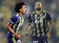 Fenerbahçe'de büyük değişim! Luiz Gustavo ve Muriqi...