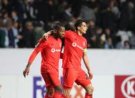 Avrupa Ligi'ne Beşiktaş ve Fenerbahçe damgası! Zirve Türkiye'den...