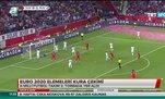 EURO 2020 Elemeleri kura çekimi