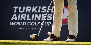 Avrupa'nın en iyi golfçüleri Serik'te buluşacak