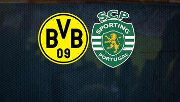 Borussia Dortmund Sporting maçı saat kaçta hangi kanalda?