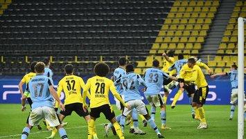 Dormund ile Lazio yenişemedi!