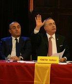 Galatasaray'da üye krizi!