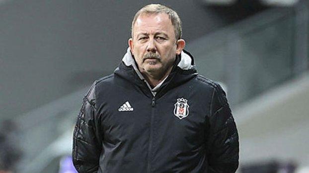 Beşiktaş'ta Sergen Yalçın'dan Galatasaray'ı devirme planı! #