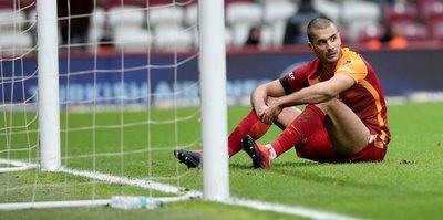 Eren Derdiyok'a Konyaspor kancası