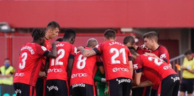 Mallorca 5-1 Celta Vigo | MAÇ SONUCU