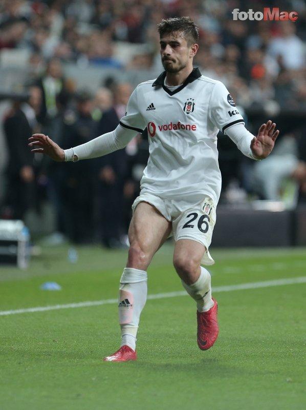 Liverpool'dan Dorukhan Toköz için çılgın teklif