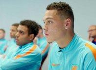Genç yetenekten flaş Galatasaray açıklaması