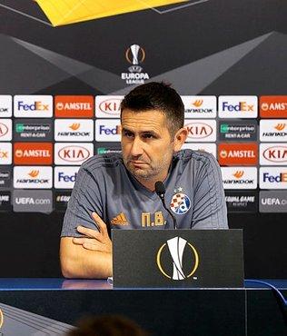 Bjelica'dan Fenerbahçe'ye övgüler