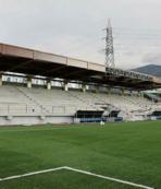Manisa'ya modern bir spor tesisi daha