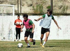 Denizlispor'da Gençlerbirliği maçı hazırlıkları başladı