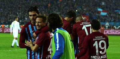 Trabzonspor, 2010-2011 sezonu serisine gözünü dikti