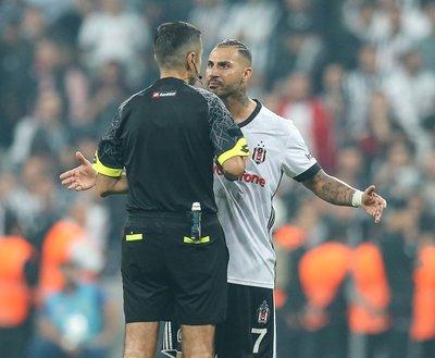 İşte Kalkavan'ın Fenerbahçe ve Beşiktaş karnesi!