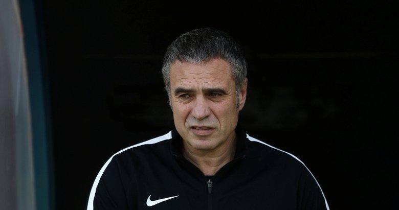Fenerbahçede hoca konusunda iki aday kaldı! Son söz başkanda