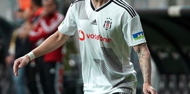 Beşiktaşlı Boyd'a Süper Lig'den talip çıktı! - Futbol -