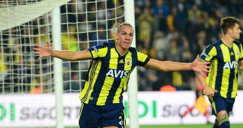 Fenerbahçe'ye Michael Frey piyangosu! İşte yapılacak teklif