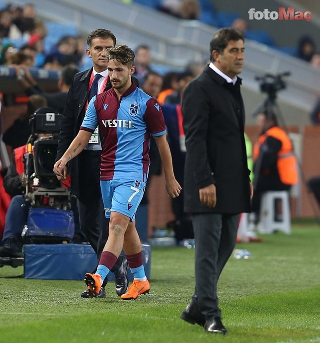 Trabzonspor'a göz açtırmadılar! İşte o maçlar