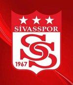 Demir Grup Sivasspor'dan 'hakemlere baskı' açıklaması