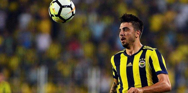 Deportivo, Ozan için ciddi