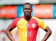 Ndiaye'den Stoke City'ye Galatasaray tepkisi!