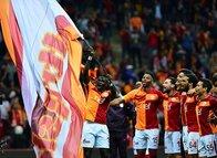 Galatasaray ilki başaracak