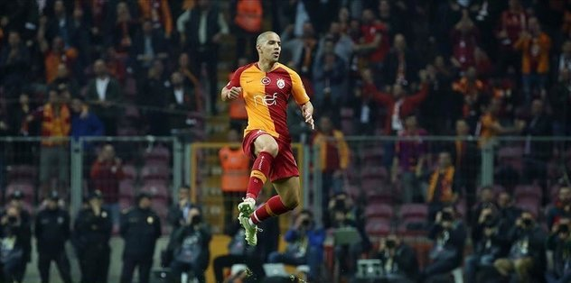 Galatasaray to face Malatyaspor in Turkish Cup semis