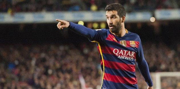 ''Arda futbolu G.Saray'da bırakacak!''