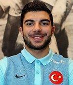 Beşiktaş'ın yeni transferi Muhayer Oktay kimdir?