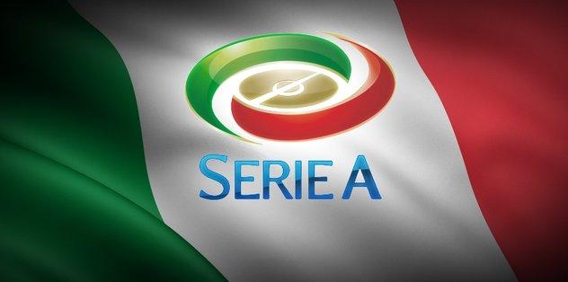 Serie A'da yeni sezon fikstürü belli oldu