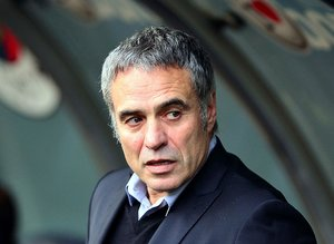 Ersun Yanal 1.5 milyon Euro'yu reddetti!