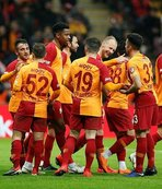Forvet arayan G.Saray'ın son 4 maçta gol ortalaması 3
