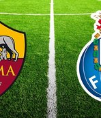 Roma Porto maçı ne zaman saat kaçta hangi kanalda?