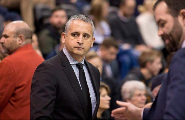 1593883310333 - Fenerbahçe'nin yeni hocası Igor Kokoskov kimdir?