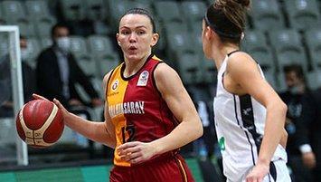 Galatasaray'a corona şoku! EuroLeague birinci grup aşamasına katılamayacaklar