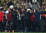 Fenerbahçe - Beşiktaş maçına dair gerçekler ortaya çıkıyor!