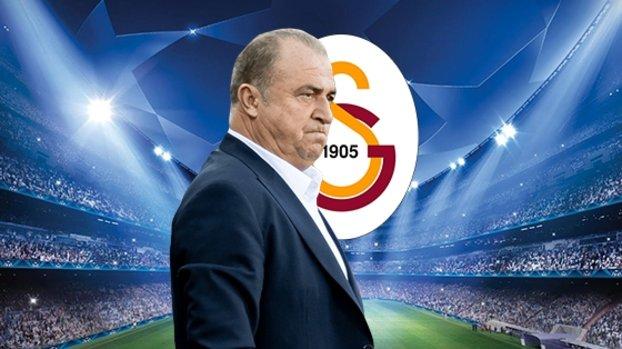 İşte Galatasaray'ın Şampiyonlar Ligi yolu! İki ihtimal... #