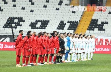 Spor yazarları Beşiktaş-Çaykur Rizespor maçını yorumladı Ziraat Türkiye Kupası
