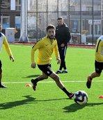 Lider Aliağaspor FK Tavşanlı Linyitspor'u konuk edecek