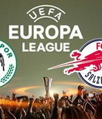 Konyaspor-Salzburg maçıne zamanhangi kanalda?