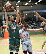 Basketbol: FIBA Şampiyonlar LigiBanvit Avrupa'dan elendi