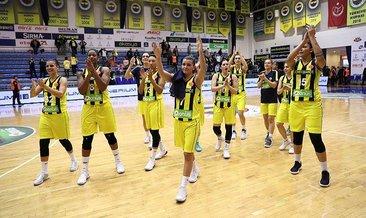 Fenerbahçe, Dinamo Kursk'u ağırlayacak