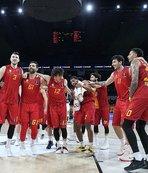 Galatasaray, Eurocup'ta 3 maç sonra galip